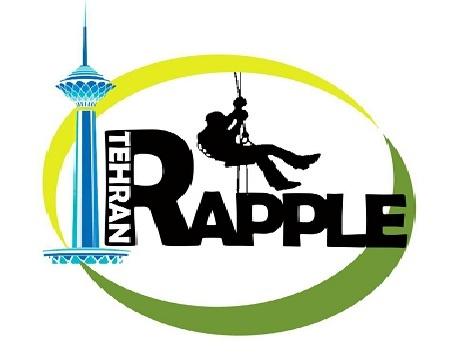 تهران راپل-پیچ و روپلاک نما ساختمان