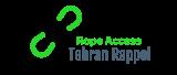 کار در ارتفاع تهران راپل